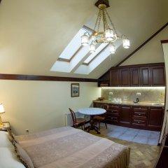 Apart-hotel Horowitz 3* Апартаменты с различными типами кроватей фото 18