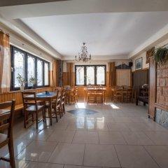 Отель Willa Carpe Diem Косцелиско гостиничный бар