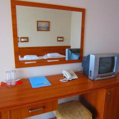Hotel Liani - All Inclusive 3* Стандартный номер с различными типами кроватей фото 5
