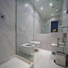 Отель Residenza D'Epoca di Palazzo Cicala 4* Стандартный номер с двуспальной кроватью фото 20