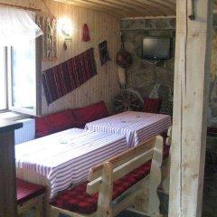 Отель Villa Zaburdo Болгария, Чепеларе - отзывы, цены и фото номеров - забронировать отель Villa Zaburdo онлайн в номере фото 2