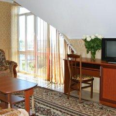 Гостиница Эдэран удобства в номере фото 2