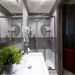 Отель NL Trastevere 3* Номер Комфорт с различными типами кроватей