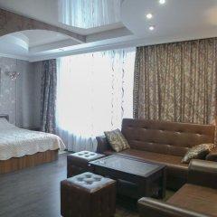 Мини-Отель Юность 3* Люкс повышенной комфортности фото 10