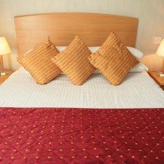 Albion Hotel 3* Стандартный номер с двуспальной кроватью фото 6