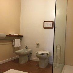 Отель Colle Moro - B&B Villa Maria ванная фото 2