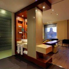 Отель Olivia Plaza 4* Стандартный номер фото 11