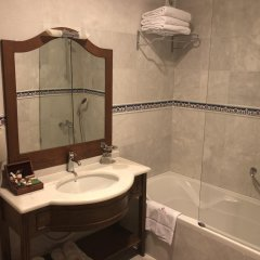 Hotel Sultanhan - Special Category ванная