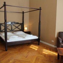 Hotel Maison Am Adenauerplatz 3* Стандартный номер фото 9