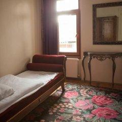 Chambers Of The Boheme - Hostel Стандартный номер разные типы кроватей фото 5