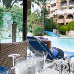 Отель Résidence Pierre & Vacances Cannes Verrerie- Cannes питание фото 3