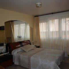 Hotel Francisco Javier Стандартный номер с различными типами кроватей фото 10