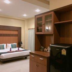 Отель Lanta Residence Boutique 3* Номер Делюкс фото 5