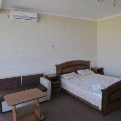 Гостиница Guest House 7Nebo комната для гостей фото 3