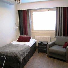 Hotel Nuuksio 3* Стандартный номер с различными типами кроватей фото 4
