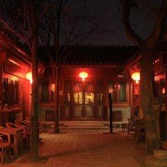Отель Jihouse Hotel Китай, Пекин - отзывы, цены и фото номеров - забронировать отель Jihouse Hotel онлайн гостиничный бар