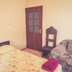 Apartment-hotel City Center Contrabas 3* Стандартный номер с разными типами кроватей фото 2