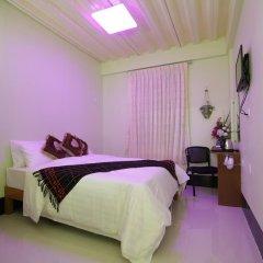 Deluxe Hotel комната для гостей фото 2