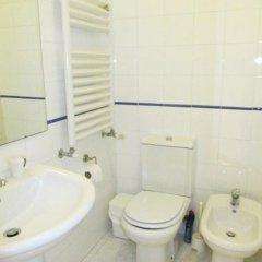 Отель Chiado Nova Almada ванная фото 2