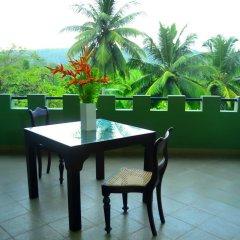Отель Tropical Retreat 3* Номер Делюкс с различными типами кроватей фото 2