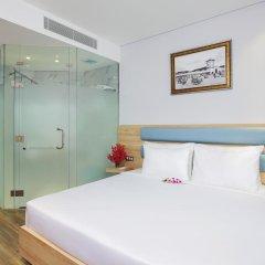 Millennium Boutique Hotel 4* Номер Делюкс с различными типами кроватей фото 4