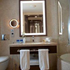 Отель Crowne Plaza Dubai Deira 5* Номер Делюкс с различными типами кроватей фото 2