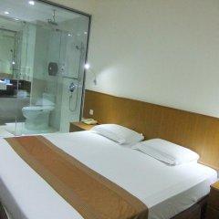 Отель New Cape Inn 2* Стандартный номер с двуспальной кроватью фото 2