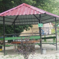 База отдыха Райский сад спортивное сооружение