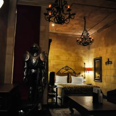 Andromeda Hotel Thessaloniki спа фото 2