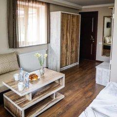 Hotel Tiflis в номере