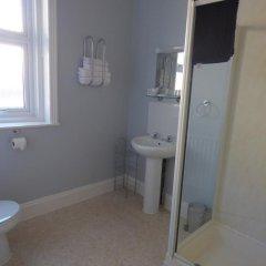 Hotel Barton ванная фото 2