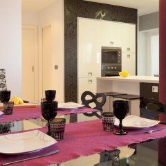 Апартаменты Click&flat Eixample Derecho Apartments Барселона развлечения