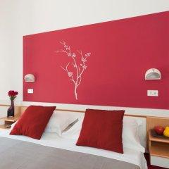 Hotel Vittoria Гаттео-а-Маре комната для гостей фото 4