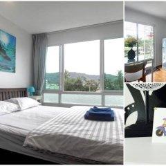 Отель Risa Plus комната для гостей фото 2