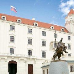 Отель Ibis Bratislava Centrum фото 3