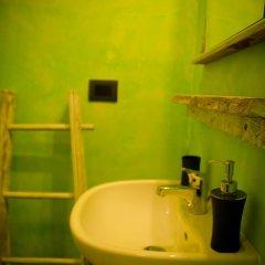 Отель Albero del Kiri B&B Каваньола ванная