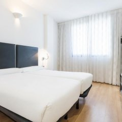 Hotel ILUNION Aqua 3 3* Стандартный номер с разными типами кроватей фото 5