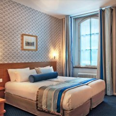 Hotel Romance Malesherbes by Patrick Hayat 3* Стандартный номер разные типы кроватей фото 7