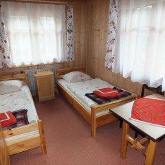 Отель Willa Pod Jesionem Стандартный номер фото 4