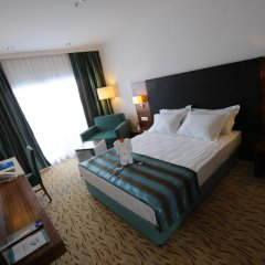 Отель Palm Wings Beach Resort & Spa Kusadasi- All Inclusive комната для гостей