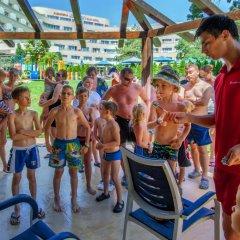 Jeravi Club Hotel - All Inclusive детские мероприятия
