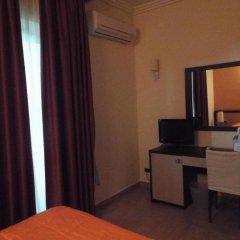 Hotel Hermitage 3* Стандартный номер фото 5