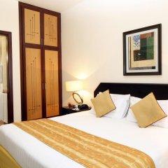 Avari Hotel Apartments Апартаменты с различными типами кроватей фото 3