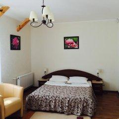 Complimente Гостевой Дом комната для гостей фото 3