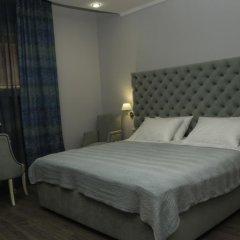 Гостиница Alm 4* Стандартный номер двуспальная кровать фото 5