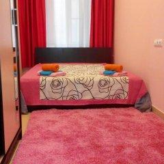 Мини-отель ES HOTELS NETWORK St. Petersburg Номер с общей ванной комнатой фото 7