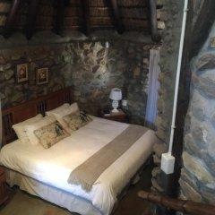 Отель Outeniquabosch Lodge 3* Стандартный номер с различными типами кроватей фото 4
