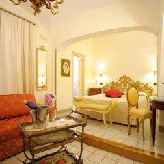 Отель Residenza Del Duca 3* Полулюкс с различными типами кроватей фото 10
