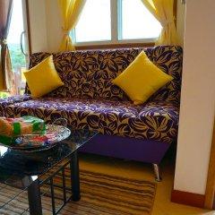 Отель Villa Siam Lanna @ Golden Pool Villas Ланта в номере фото 2