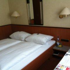 Отель Hauser An Der Universitaet 3* Стандартный номер фото 2